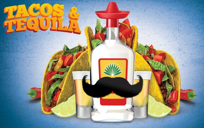 Tacos & Tequila Midtown Block Party